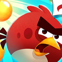 angry bird 2 - Friends angry