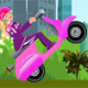 Barbie Princess Vespa