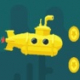 Flappy Submarine