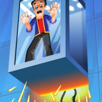 Lift Rescue Simulator 3D