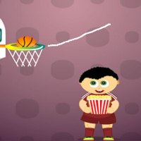 Linear Basketball