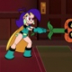 Mighty Magiswords: Deadly Darling