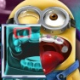 Minion Tongue Doctor