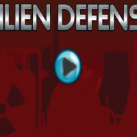 Alien Defense 1