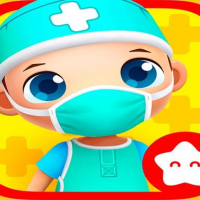 Baby Care - Central Hospital & Baby Games online