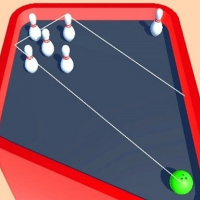 BOWLING STRIKE FUN GAME 2021