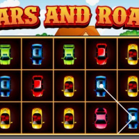 Cars and Road