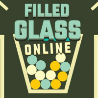 Filled Glass Online