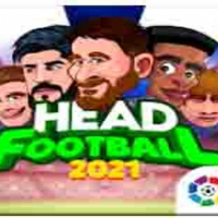 Head Football LaLiga 2021 Jeux de Football