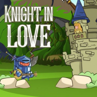Knight in Love