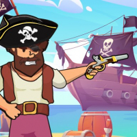 Pirate Shootout